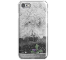 Goldendoodle Wonder iPhone Case/Skin