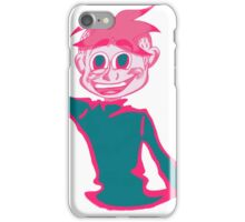 Butters Stotch Neon Pastel iPhone Case/Skin