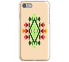 Historic Weaves iPhone Case/Skin
