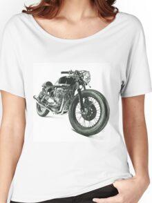 HONDA CB550 Women's Relaxed Fit T-Shirt