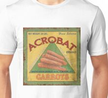 Americana Vegetables 2 Unisex T-Shirt