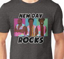 The New Day - custom design  Unisex T-Shirt