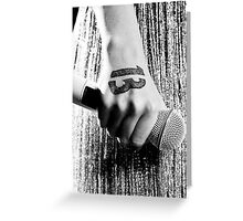 Taylor Swift- Thirteen Greeting Card