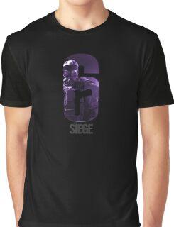Sledge Six Graphic T-Shirt