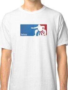 Defense Classic T-Shirt