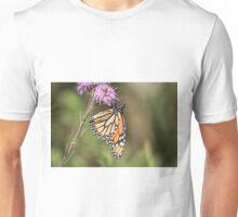 Fall Monarch 2016-3 Unisex T-Shirt