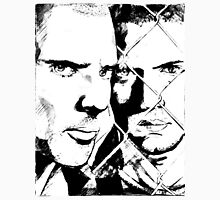 Scofield and Burrows Unisex T-Shirt