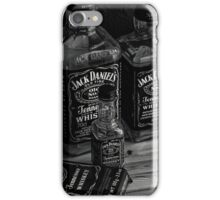 Jack Collection iPhone Case/Skin