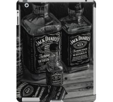 Jack Collection iPad Case/Skin