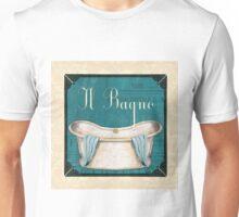 Italianate Tub 1 Unisex T-Shirt