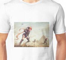 Girls Frontline Unisex T-Shirt