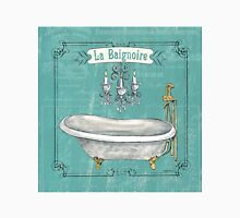 La Toilette Spa 1 Unisex T-Shirt