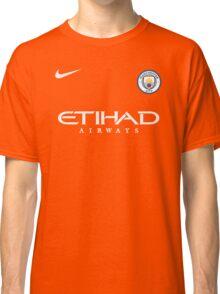 Manchester City Fc Classic T-Shirt