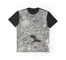 :) Graphic T-Shirt