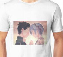 Friendzone - The Struggle Is Real Unisex T-Shirt