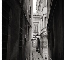 Narrow Minded by Andy Freer