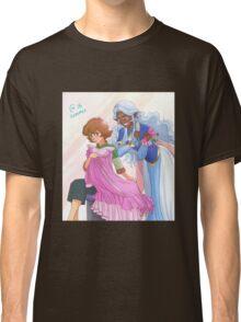 Voltron - Allura & Pidge Classic T-Shirt