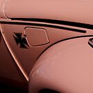 close up vdub by Perggals© - Stacey Turner
