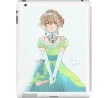 Voltron - Pidge iPad Case/Skin
