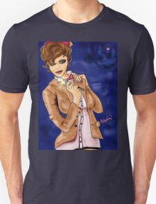 Fezzes Are Cool / Beautiful Whovian Unisex T-Shirt