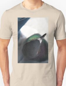 A Pigeon's Close Up T-Shirt