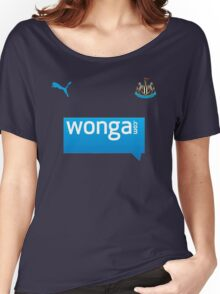 Newcastle United FC Women's Relaxed Fit T-Shirt
