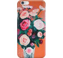 Roses For Her iPhone Case/Skin