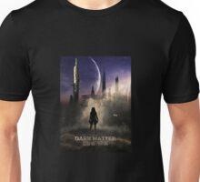 Dark Matter - 2Boss - Portia Lin Unisex T-Shirt