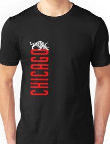 One Night in Chicago  Unisex T-Shirt