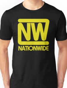 Nationwide Unisex T-Shirt