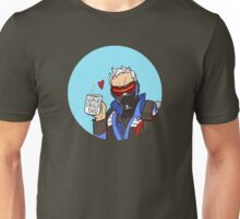 =IVE GOT YOU IN MY SIGHTS= Unisex T-Shirt