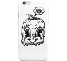 Mudface Girl iPhone Case/Skin