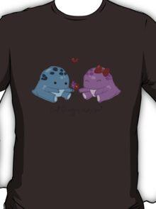 Quaggan loves you! T-Shirt