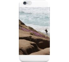 Surfs Up! iPhone Case/Skin