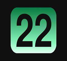 """""""Green 22"""" Unisex T-Shirt"""