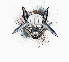 Captain Boomerang - Emblem Unisex T-Shirt