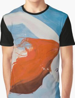 Siren Graphic T-Shirt