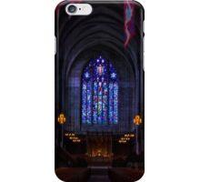 Princeton Chapel iPhone Case/Skin