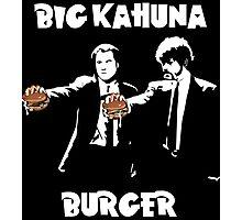 Pulp Fiction - The Kahuna Burger Photographic Print