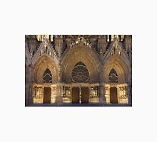 Cathedral of Reims Unisex T-Shirt