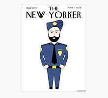 Sikh New Yorker Unisex T-Shirt
