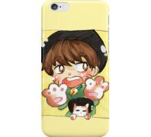 SHINyan iPhone Case/Skin