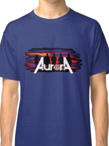 Aurora Band DFW Classic T-Shirt