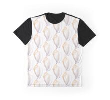 Conch Graphic T-Shirt