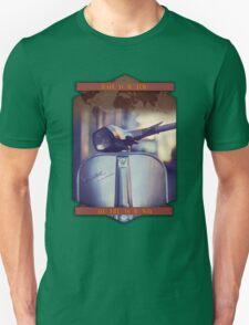 make your trip 2 color Unisex T-Shirt