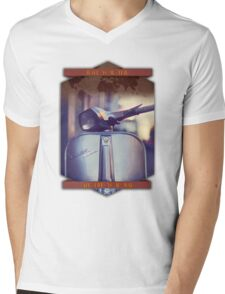 make your trip 2 color Mens V-Neck T-Shirt