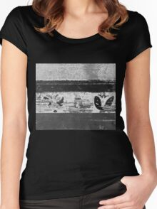 Pompeii 2 Women's Fitted Scoop T-Shirt