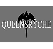 queensryche Photographic Print