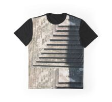 Pyramid Case  Graphic T-Shirt