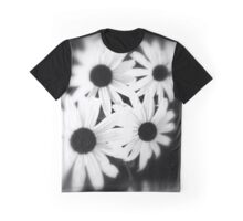 Simple Daisies Graphic T-Shirt